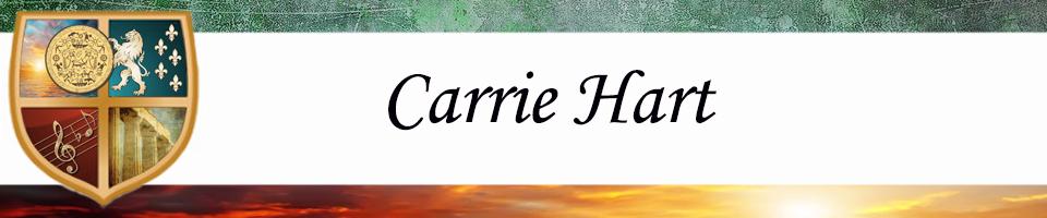 Carrie Hart